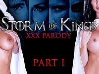 Storm of Kings Part 1 Brazzers Network