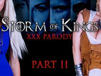 Storm of Kings Part 2 Brazzers Network