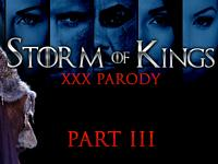 Storm of Kings Part 3 Brazzers Network