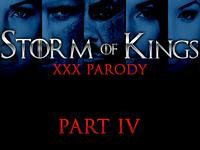 Storm of Kings Part 4 Brazzers Network