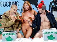 Happy Canada Day Eh Pornstars Like It Big