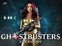 Ghostbusters 1 Brazzers Network