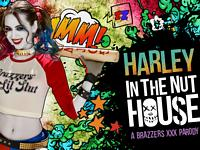 Harley in the Nuthouse Brazzers Network