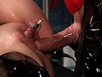 Suction Pumping Kink University