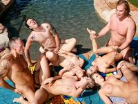 Swingers Group Sex Devils Film
