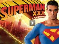 Superman XXX Vivid