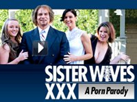 Sister Wives XXX Vivid