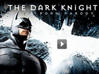 The Dark Knight XXX Vivid