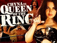Queen of the Ring Vivid