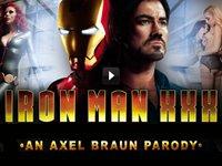 Iron Man XXX Vivid