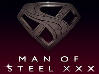 Man of Steel XXX Vivid