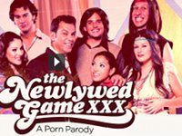 The Newlywed Game XXX Vivid