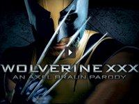 Wolverine XXX Vivid