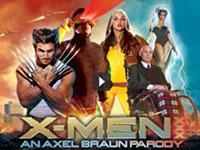 X Men XXX Vivid