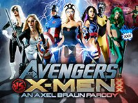Avengers vs X Men Vivid