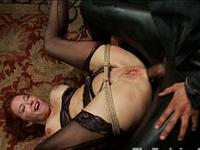 MILF Compilation The Training of O