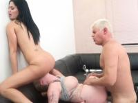 Some Pussy Pounding Immoral Live