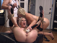 Stepdaughter Nightmare Sex and Submission