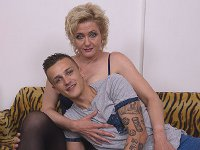 Young Lover Mature NL