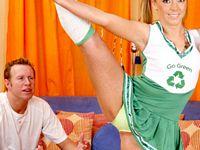 Her Coach Best Gonzo