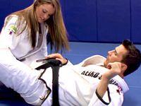 The Judo Teacher Best Gonzo