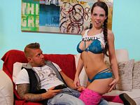 The Fuck Me Channel Pegas Productions