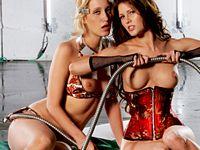 Kinky BDSM Best Gonzo