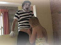 The Pervert Mime Pegas Productions