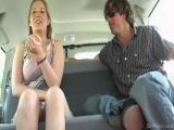 Haley Scott Vol 2 at Back Seat Bangers