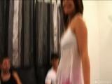 Gabriella Romano Vol 2 at Her First Anal Sex
