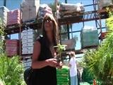 Garden Center Girl at MILF Seeker