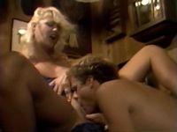 Vintage Clip 209 The Classic Porn
