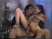 Barbara the Barbarian Scene 1 The Classic Porn