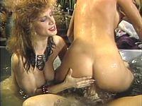 Passion Chain Clip 3 The Classic Porn