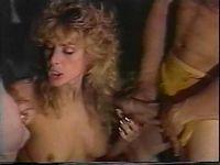 Barbara the Barbarian Scene 4 The Classic Porn