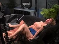 All the Right Motions Scenes The Classic Porn