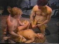Barbara the Barbarian Scene 3 The Classic Porn