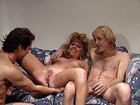 Tango in Gash Clip 1 The Classic Porn