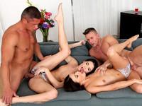 Ass Licking Euro Sex Parties