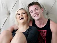 Emma and Brandon Hot Guys Fuck