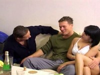 Birth Day Orgy 1 Scene 1 Male Digital