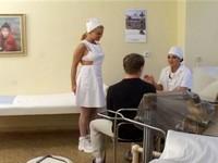 Bi Nurse Power Scene 1 Male Digital