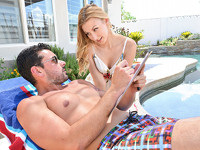 Fantastic Man Neighbor Affair
