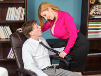 Happy Labor Day Naughty Office