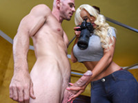 Private Dick Brazzers Network