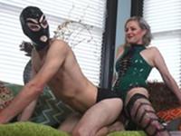 Domestic Training Divine Bitches