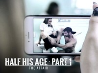 Half His Age Part 1 Pure Taboo