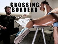 Crossing Borders Pure Taboo