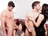 Foursome Time Quebec Productions