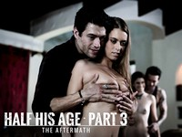 Half His Age Part 3 Pure Taboo